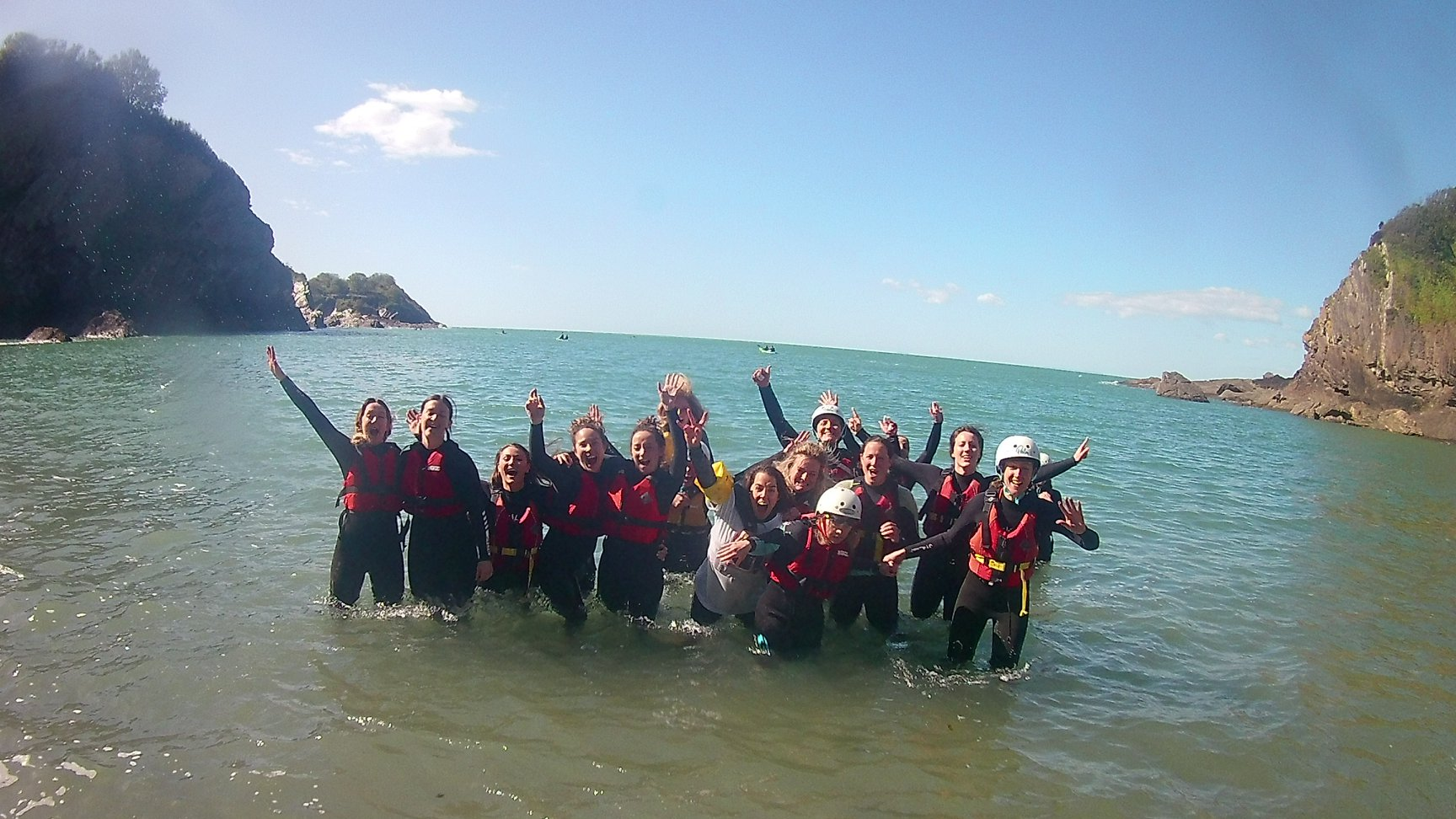 hen party, SUP, stand up paddleboards, surf, watersports, adventure sport, fun