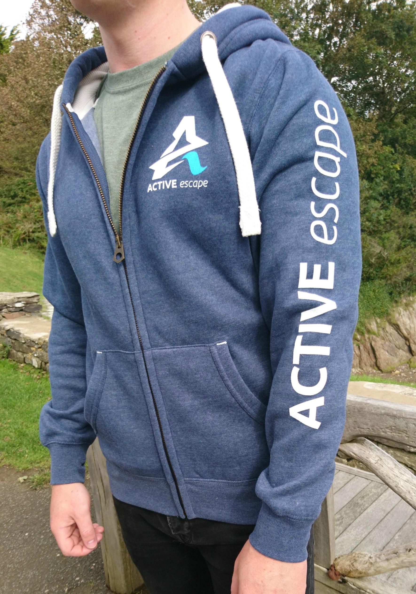 hoodie adventure