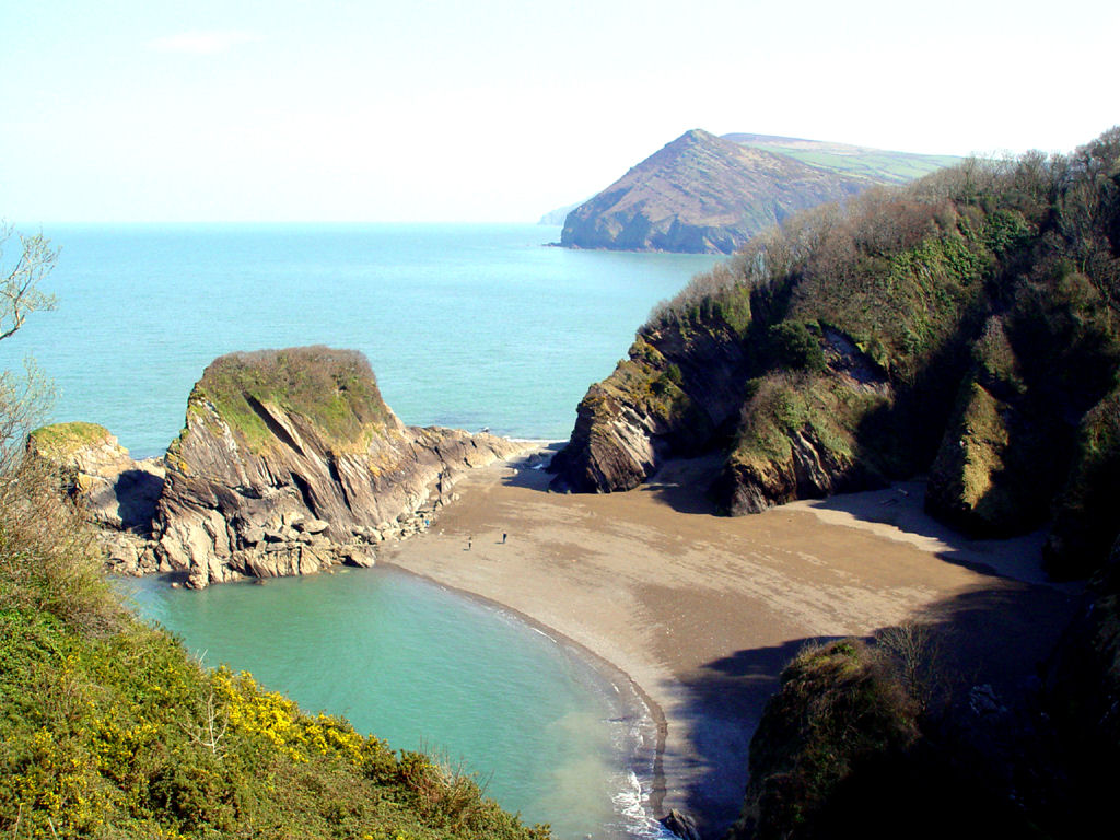 stand up paddleboard beach devon, ilfracombe