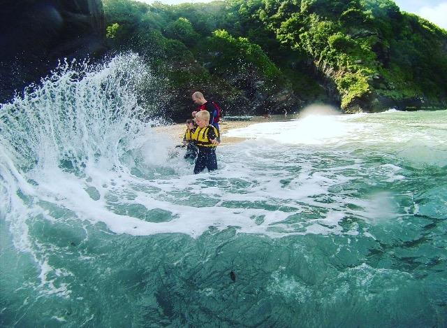 waves, north devon, water, activitys, things to do, devon