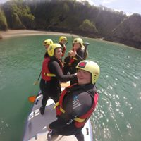 Hen activity devon, party sup, stand up paddle boarding, watersports
