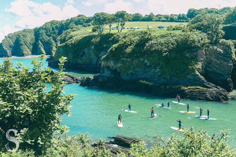 Stand up paddle board, paddle boarding, kayaking, beach, watersports