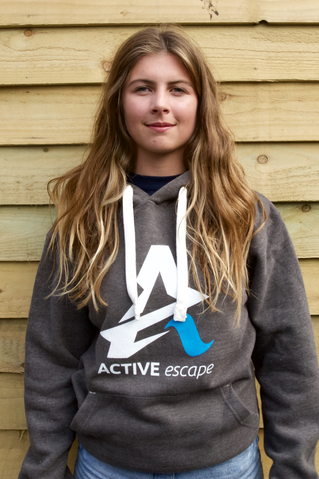 Ultimate Adventure Hoodie front