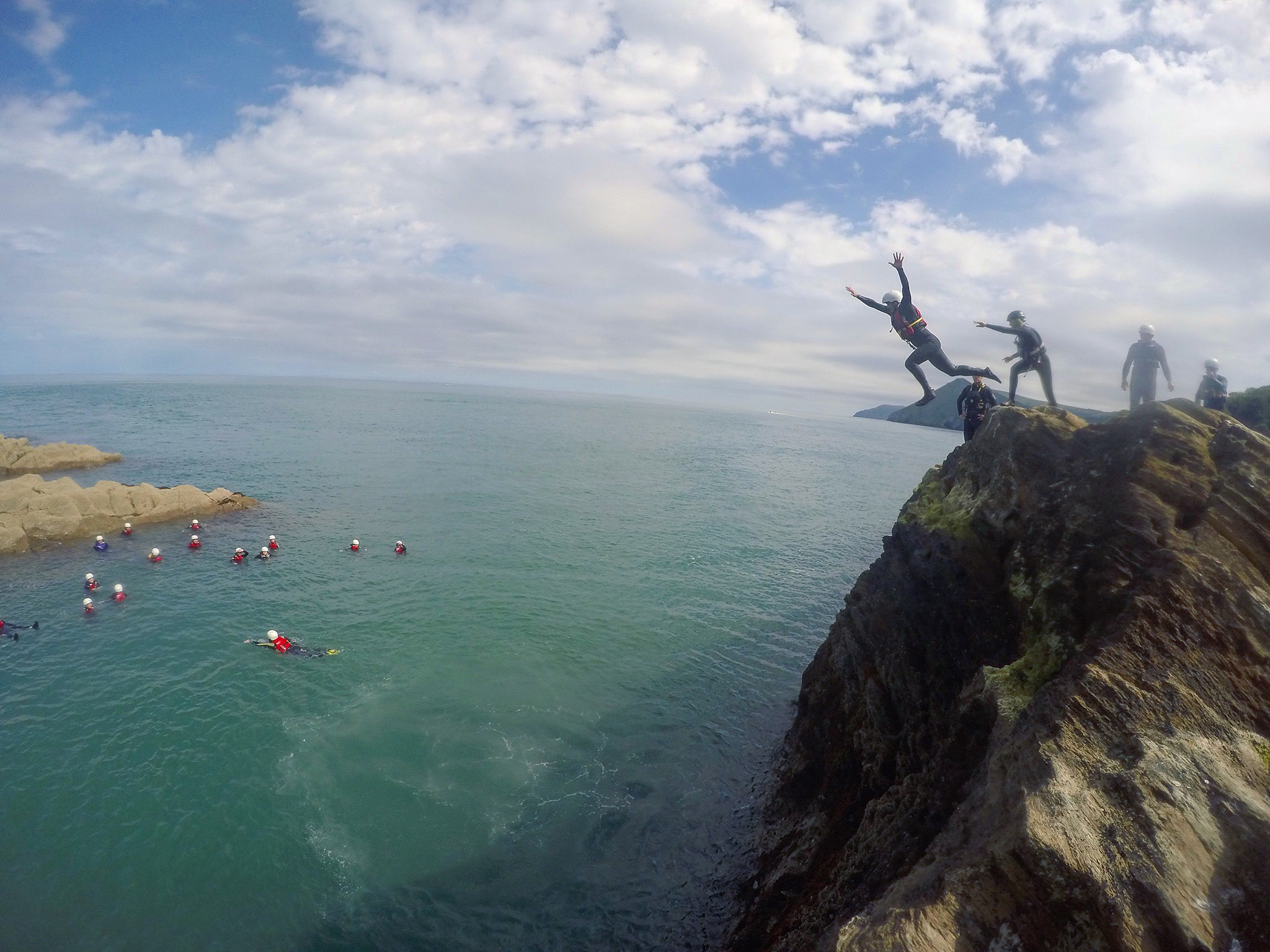 coasteering, Stand up paddleboarding gift voucher