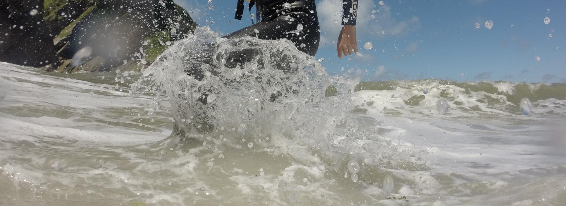 SLSGB qualification, surf coach, SLSGB, watersports instructor