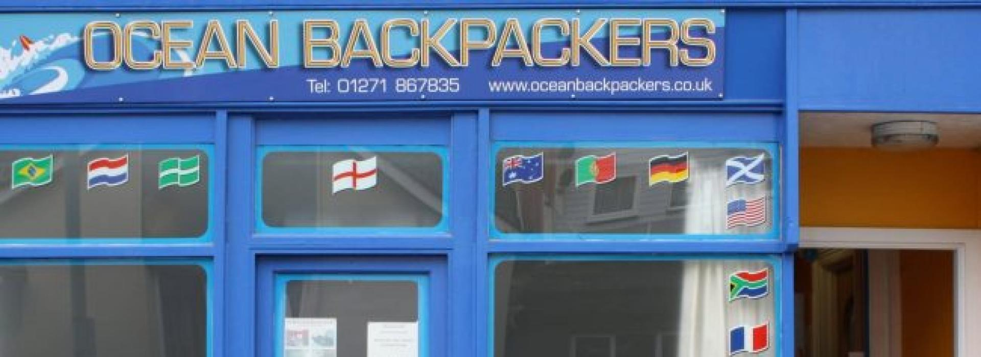Ovean Backpackers Ilfracombe, places to stay in ilfracombe, things to do near me, things to do in devon