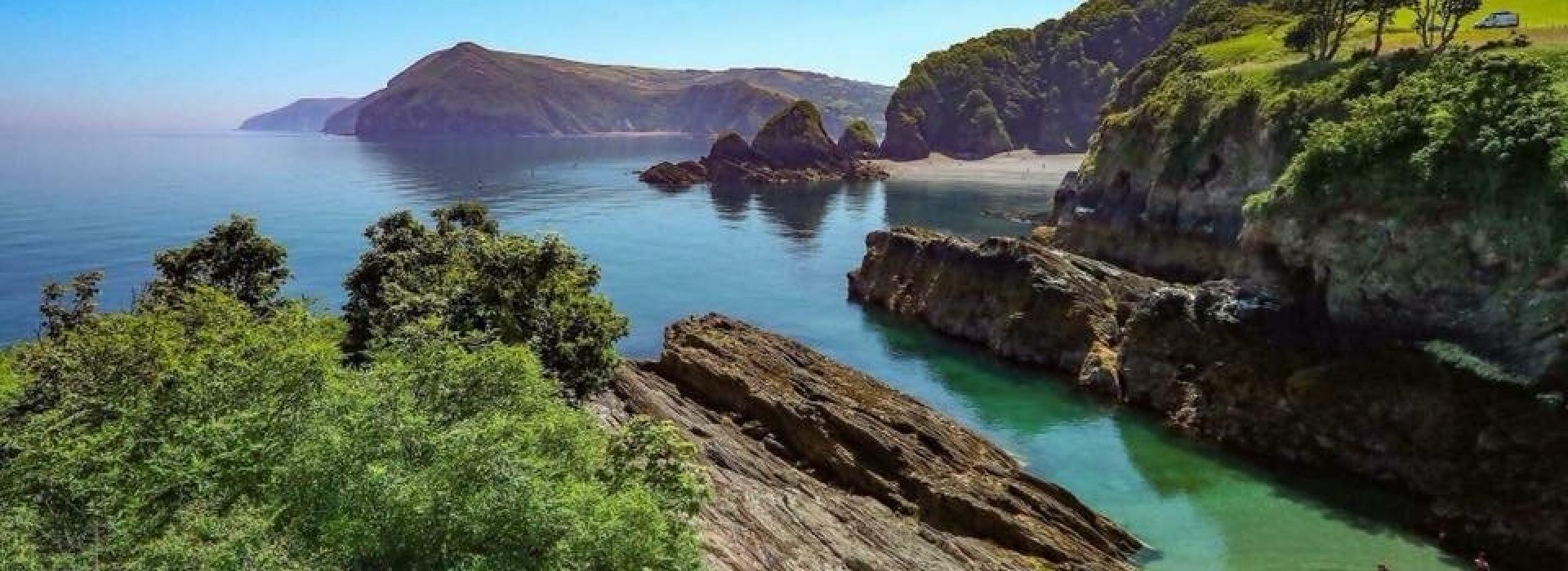 paddle boarding near me, active escape, coasteering devon, watersports devon, things to do near me