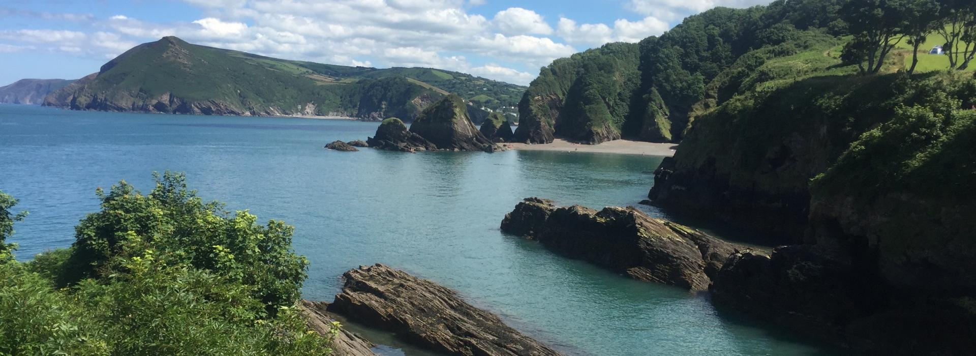 places to stay in devon, north devon, activities, holiday accommodation, family accommodation