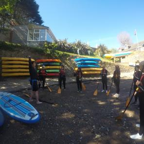 family activities, group activities, devon, things to do north devon