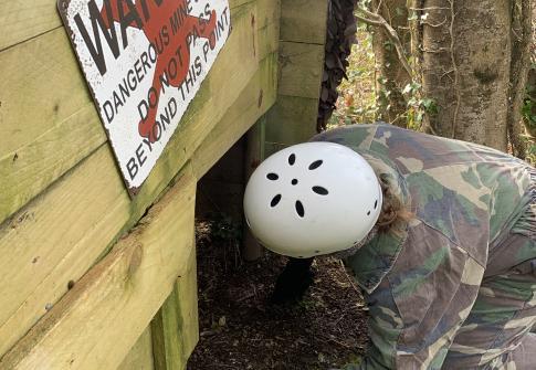 devon escape room, escape room, adventure, challenge, north devon, assault course, things to do in devon, croyde, woolacombe