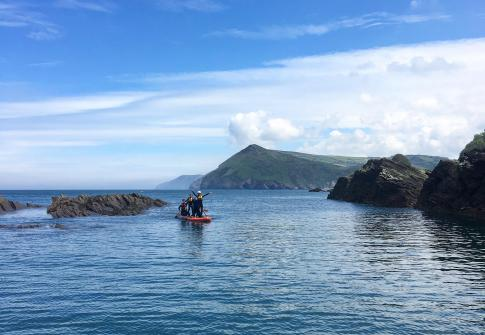 Family, stand up paddleboarding, fun, family activities, devon, north devon, things to do near me