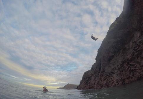 adrenaline activities, coasteering devon, coasteering north devon, things to do near me, adrenaline activities near me, things to do in devon, adventure holiday