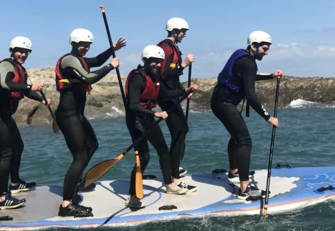 stag do ideas, stag activities, stag do devon, things to do in devon