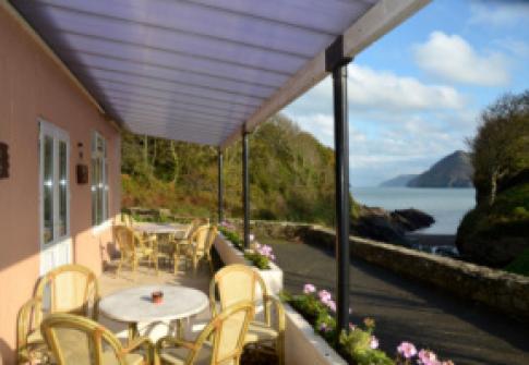 holiday accommodation, devon holiday,  watersports centre, coasteering devon