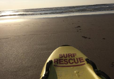surf rescue, surf coach training, devon, croyde, SLSGB courses, beach lifeguard courses